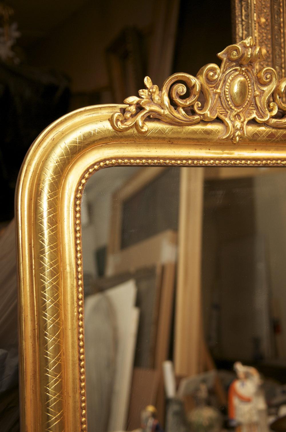 Guilded Frame
