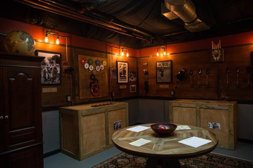 The Great Houdini Room — Escape Room Ratings