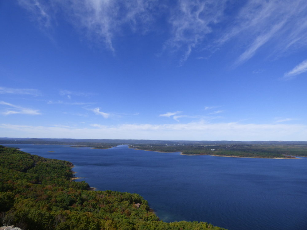 Own a Vacation Home on  Greers Ferry Lake  or  Little Red River?   View our Services