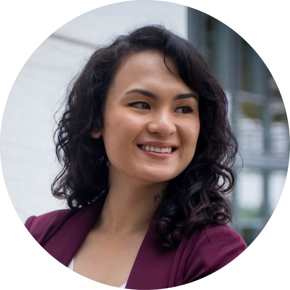 Frances Chua - Frances connects brands on Morena with the right customers. She utilizes her half-a-decade of experience helping small businesses succeed as a strategist at Optikal, an LA-based marketing agency.
