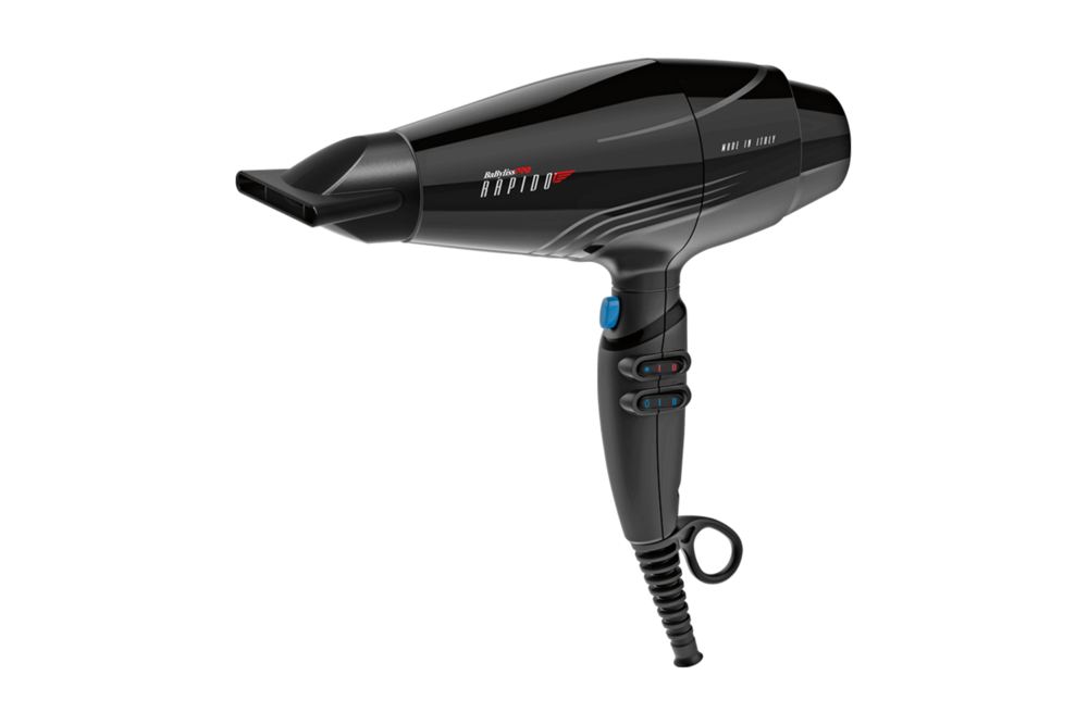 Hypnotic Fusion Mineral Complex Styler RRP $199.95 AUD
