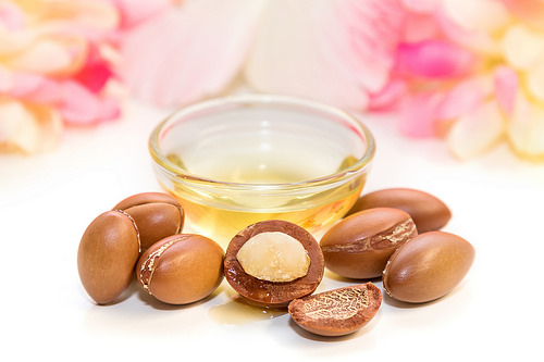 THE POWER of ARGAN OIL - Keeping you looking gorgeous from head to toe