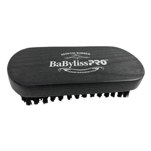 Barber Brush