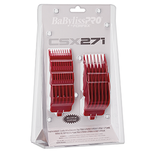 Comb Guide Set (0.5 - 6mm)