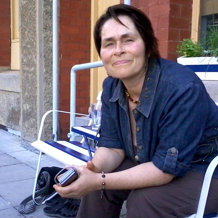 Karen Whalen PhD.