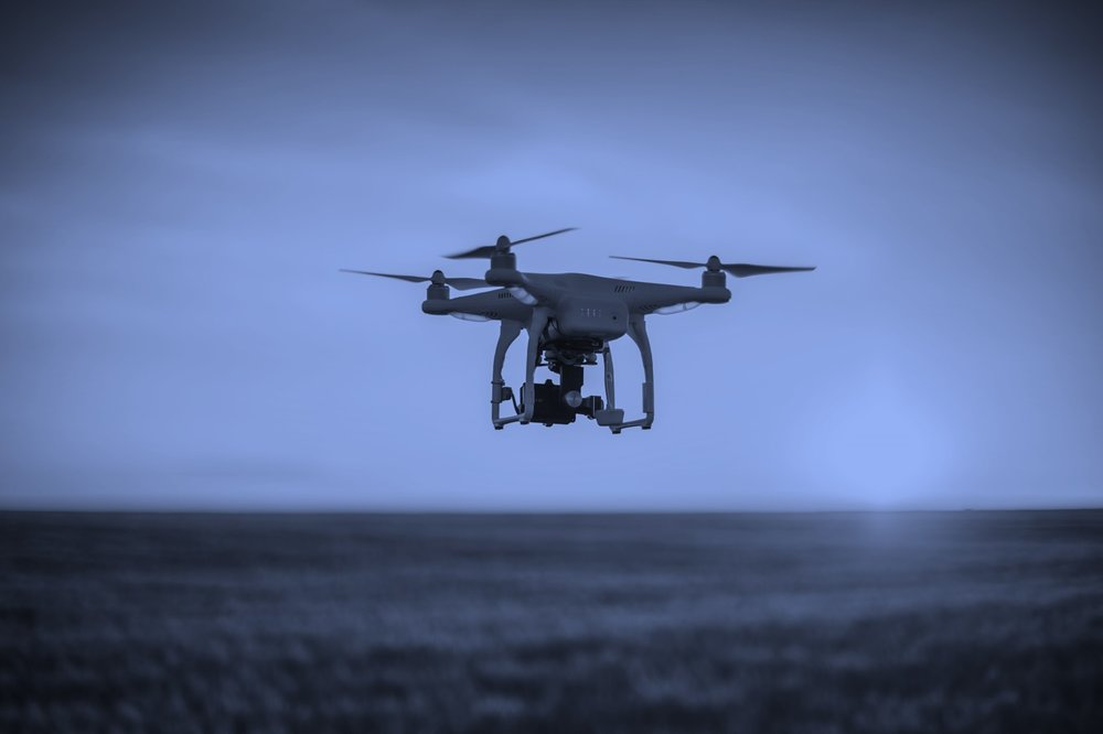 Drones Insurance -