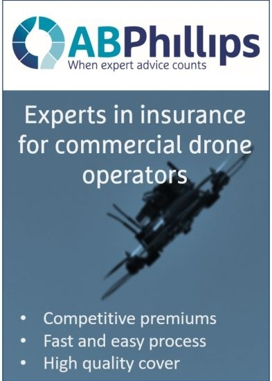 Drone Insurance with AB Phillips