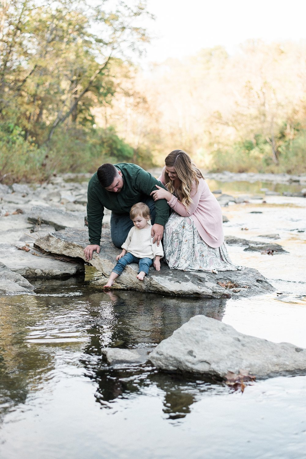Best Cincinnati Family Photographer