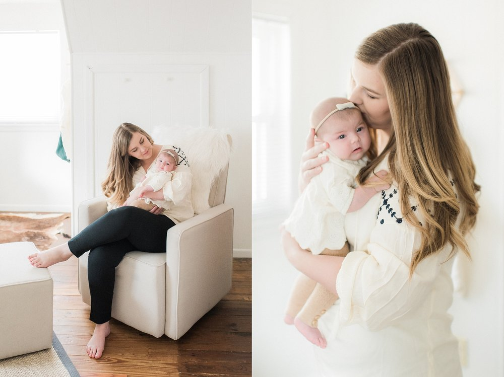 Best Cincinnati Newborn Photographer