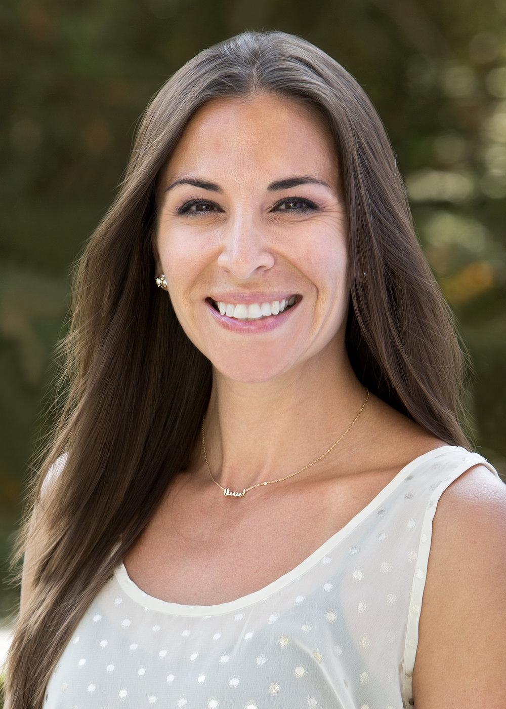 Athena Robinson, Ph.D.