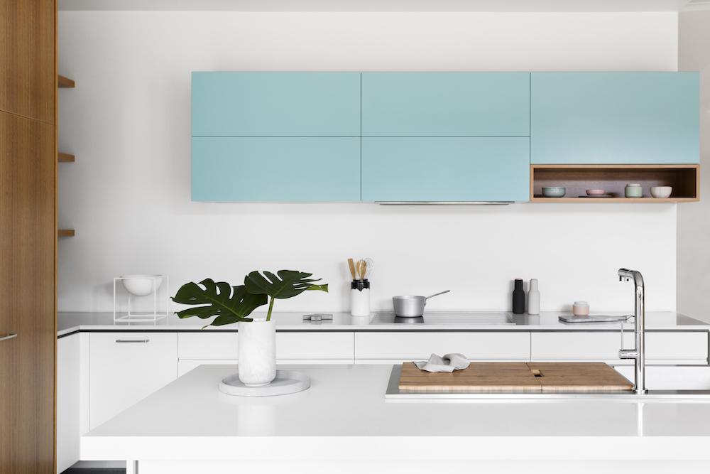 The K2 Kitchen System