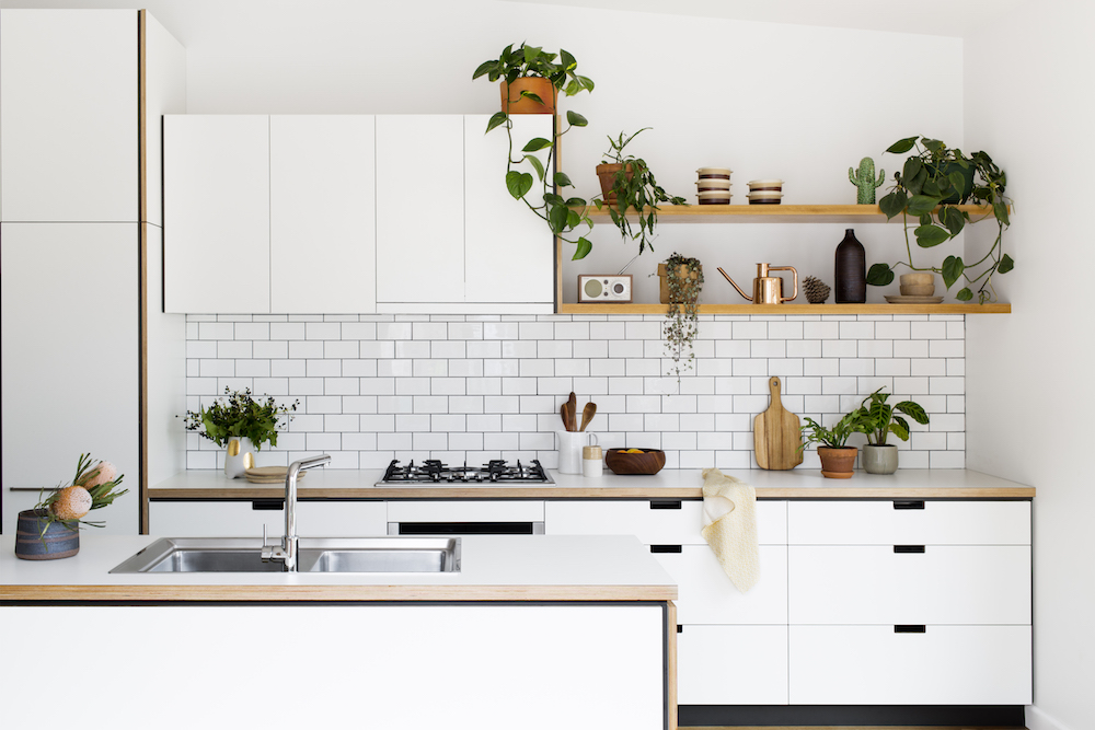 The K3 Kitchen System