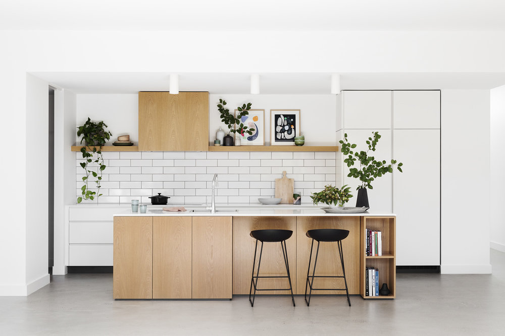 Bloomfield Road – A Whole-home Approach — Kitchen Renovation ...