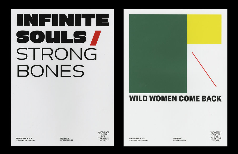 WCCW Institutional Prints