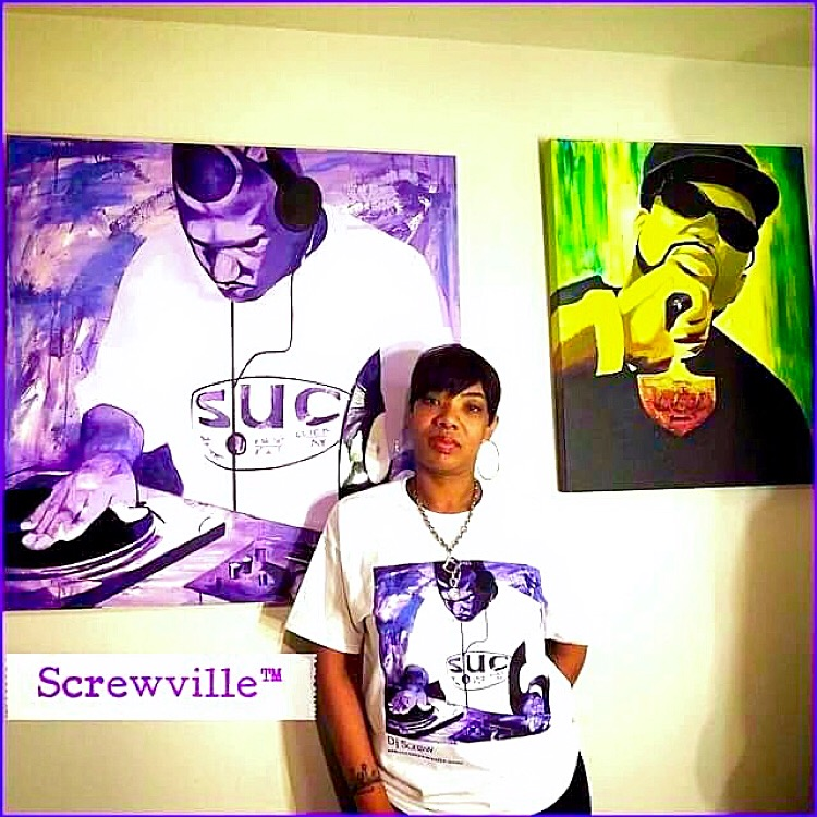 Screwville Documentary shot live at the studio