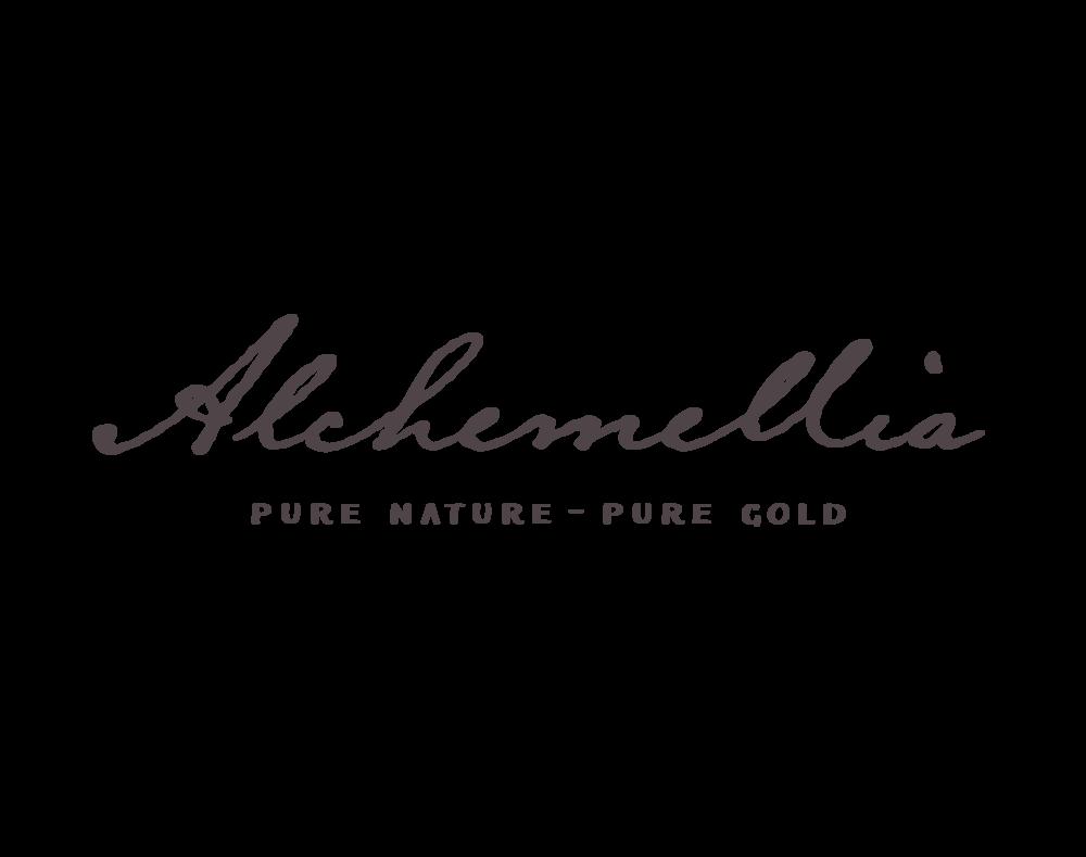 Alchemellia - Pure nature - pure gold