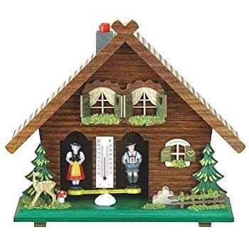Little Weather House