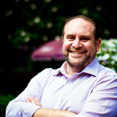 ANDY HALSALL CEO  LinkedIn