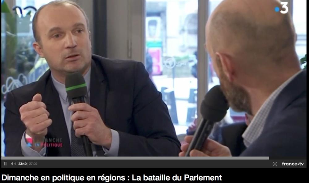 Benjamin Dirx France 3 Parlement.png