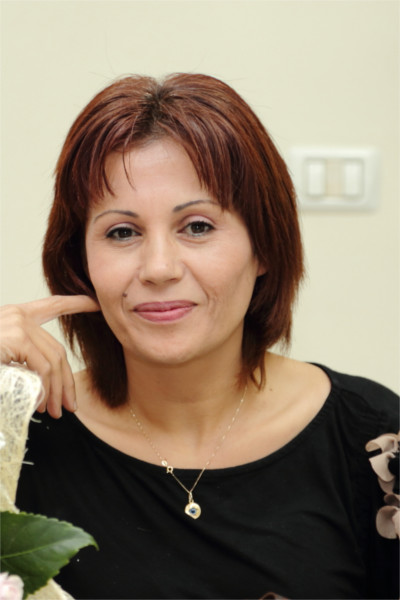Kaltoom Hijazi   Secretary