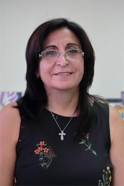 Suhair Abu Sinni Accountant