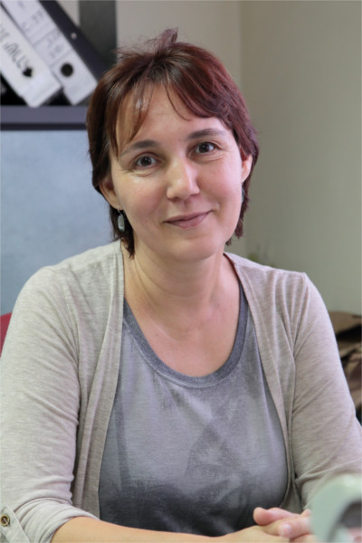 Marina Skripnikov Design Engineer