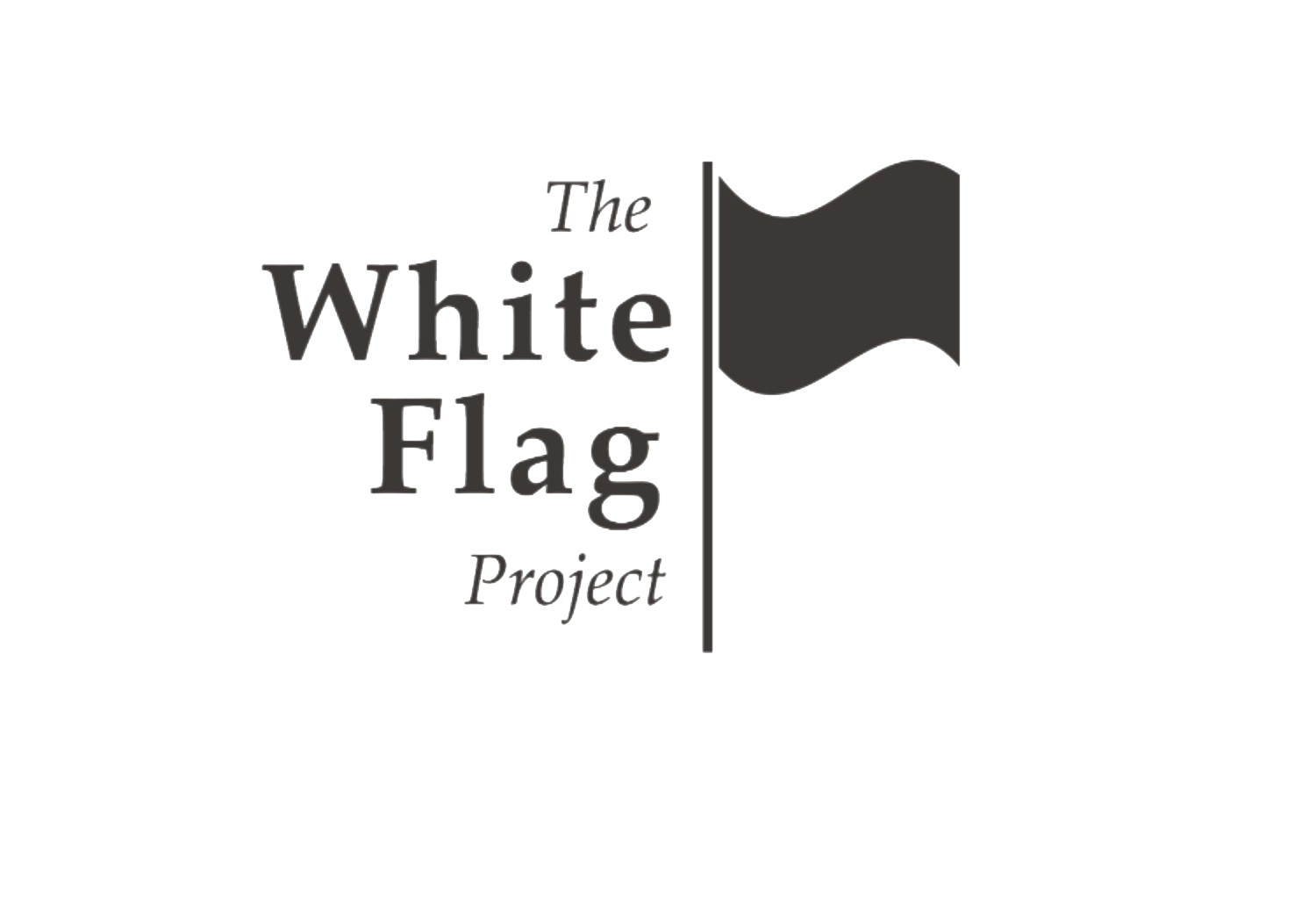 The White Flag Project
