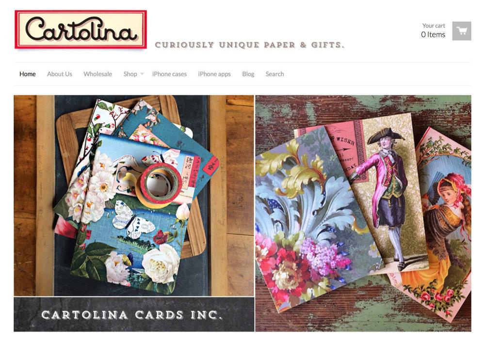 http://cartolina.com
