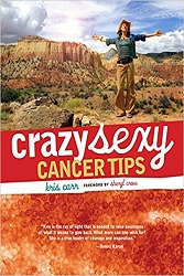 Books About Cancer Crazy Sexy Cancer