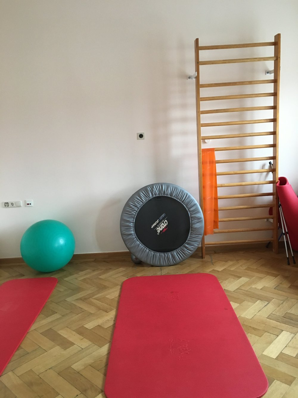 Sport Fitness Room
