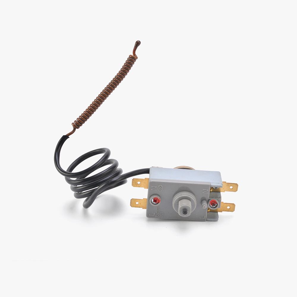 Kapiler Limit Termostat - WQS serisi