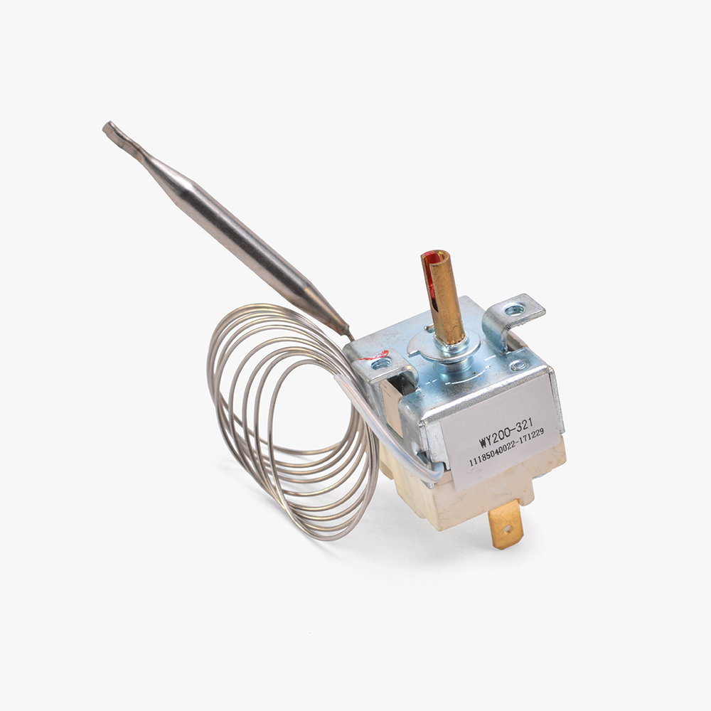 Capillary Thermostat - WYH Series