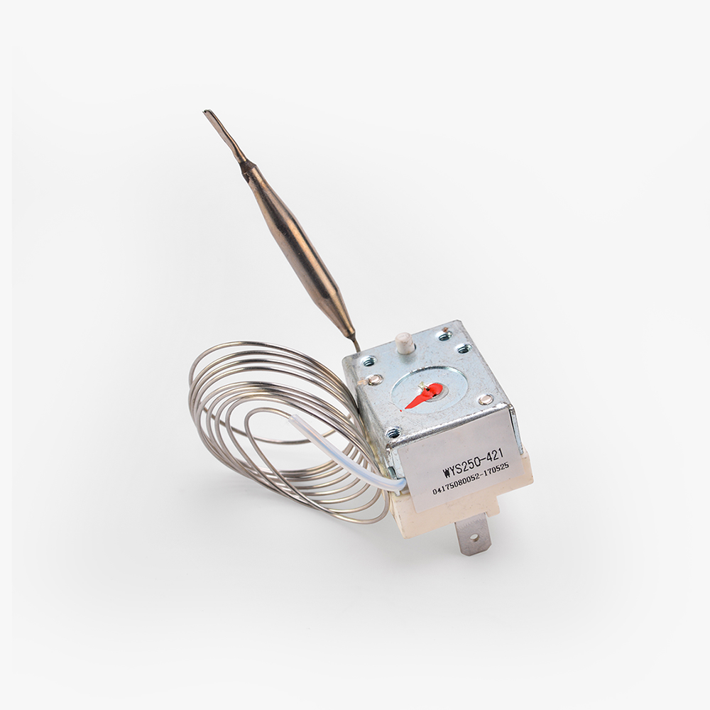 Capillary Limit Thermostat - WYS Series