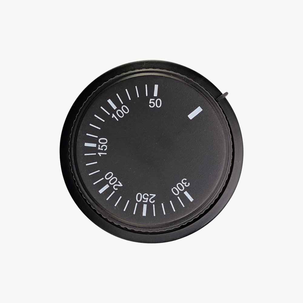 Capillary Thermostat Plastic Knob 2