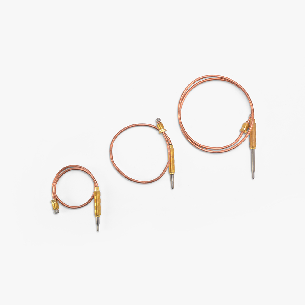 Screw Type / Pilot Type Thermocouple