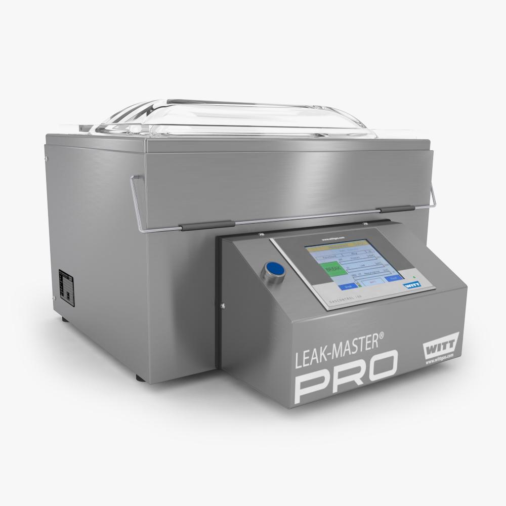 Witt Leak Detector - LEAK-MASTER® PRO