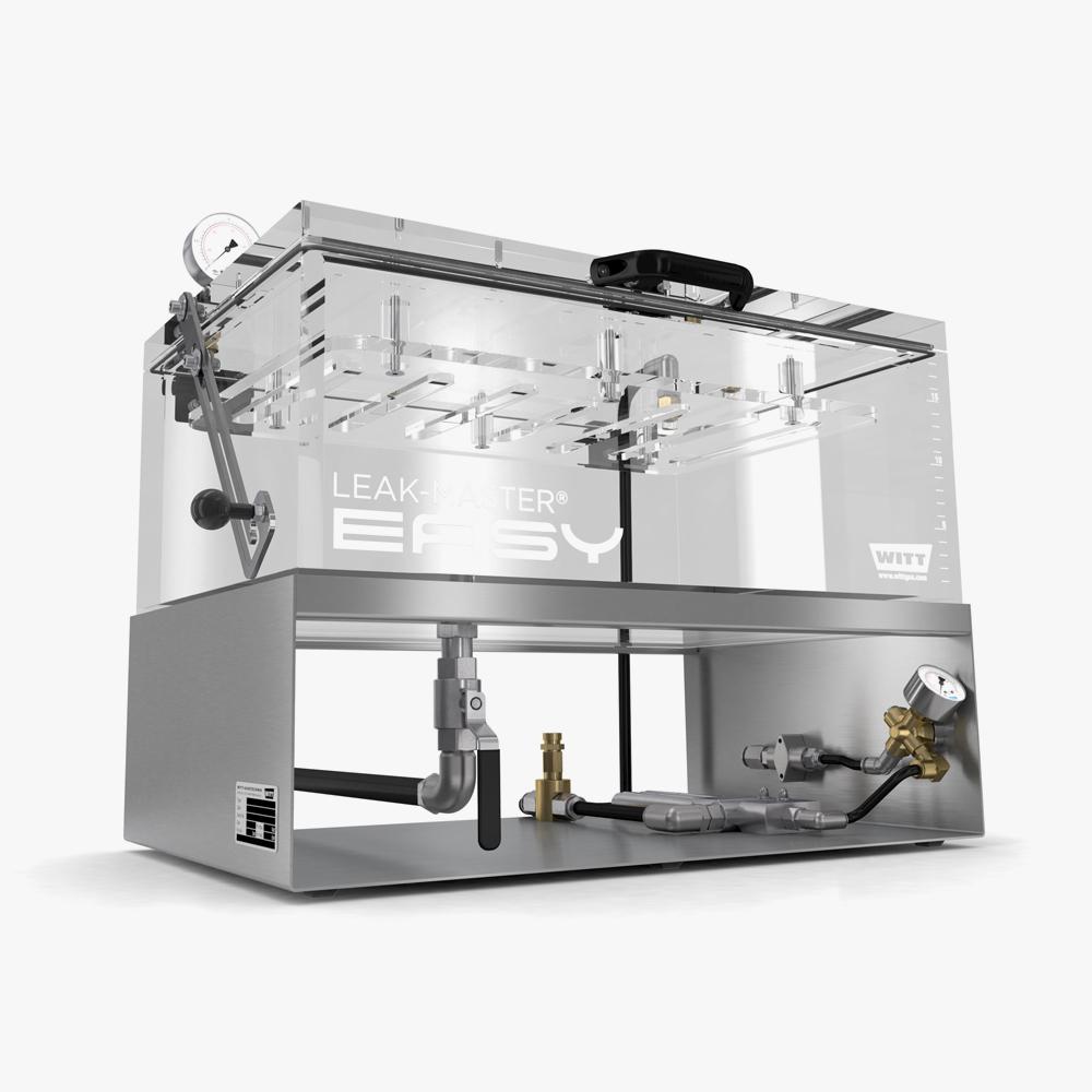 Witt Leak Detector - LEAK-MASTER® EASY