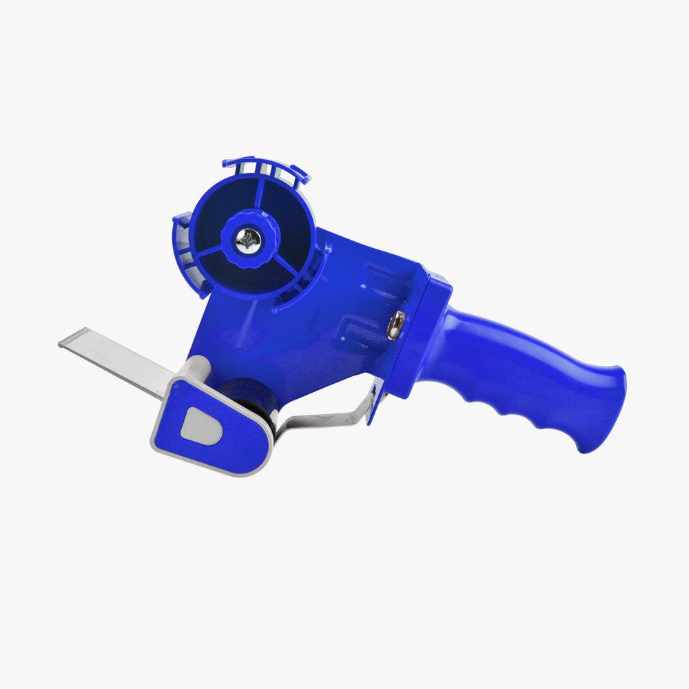 Mavi Koli Bantlama Makinesi