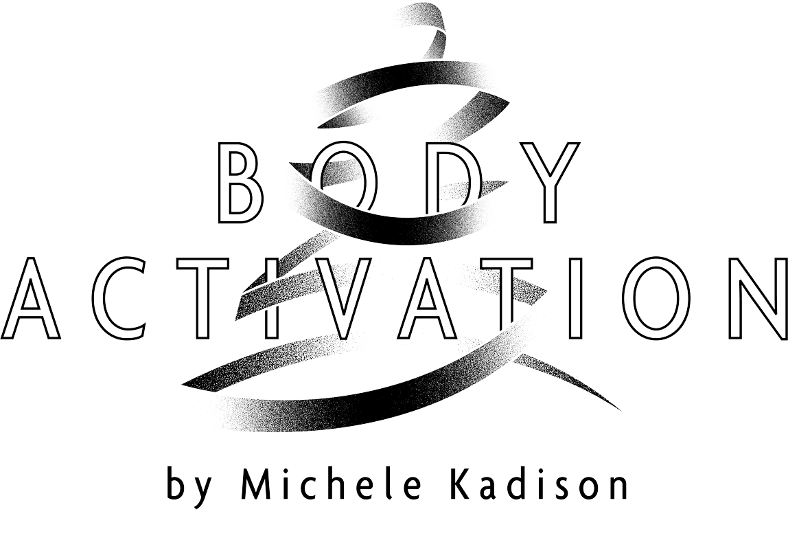 Body Activation by Michele Kadison