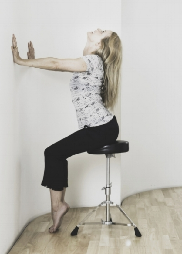 Karin Helmstaedt for Body Activation