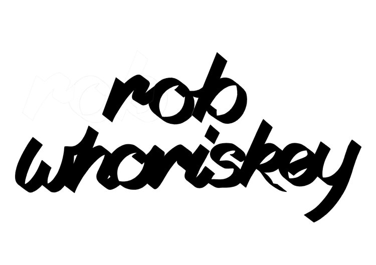 Rob Whoriskey