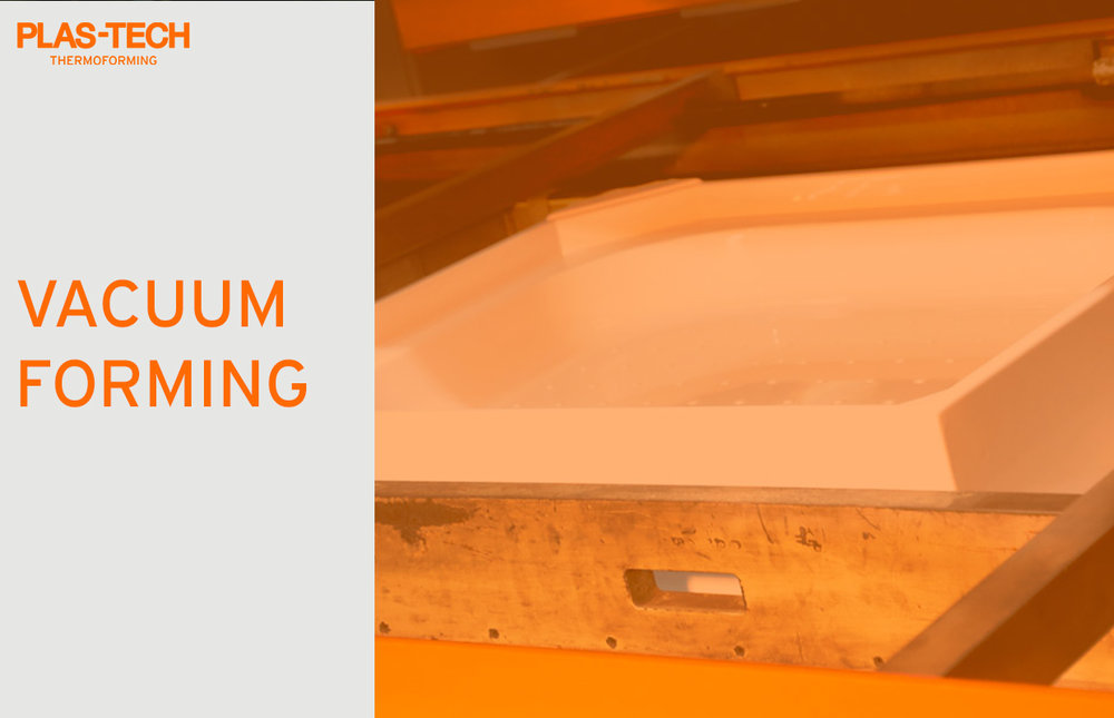 vacuum forming company, vacuum formed products, thermoforming company