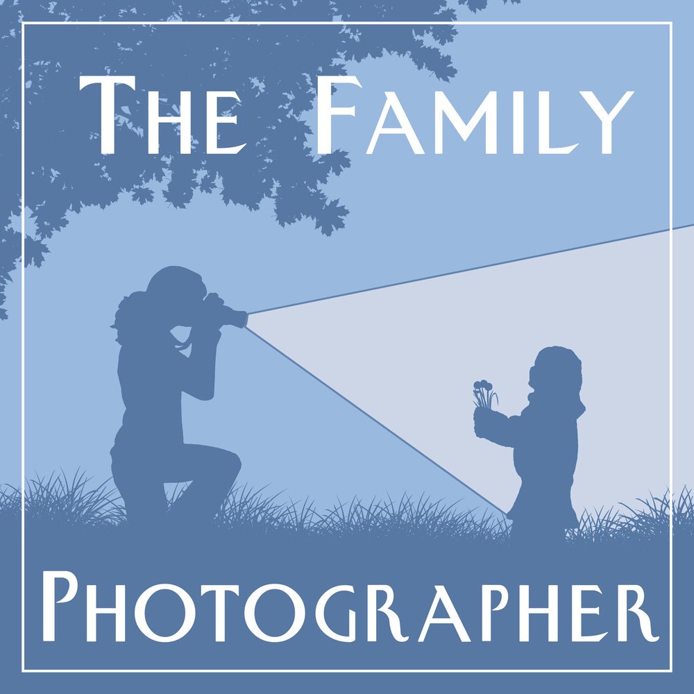 About the Show - Are you the person your family counts on to get a great photo when you're all together? They love it when you get a gorgeous portrait of the newly engaged couple or the squinty little newborn? Sounds like you are The Family Photographer. The Family Photographer is a photography podcast for you if you love, really love, photography. You also love your cameras and see the beauty in great glass. But what you really love is process of making photos of your life - the people, the animals and the places you love most.  On the podcast, I share conversations with photographers about their experience behind the camera - what they've learned, what they are still figuring out and why they are so passionate about making photos.If you've run out of episodes to listen to, don't despair. Before this show was The Family Photographer, it was TWiP Family. There are 77 more interviews to enjoy.