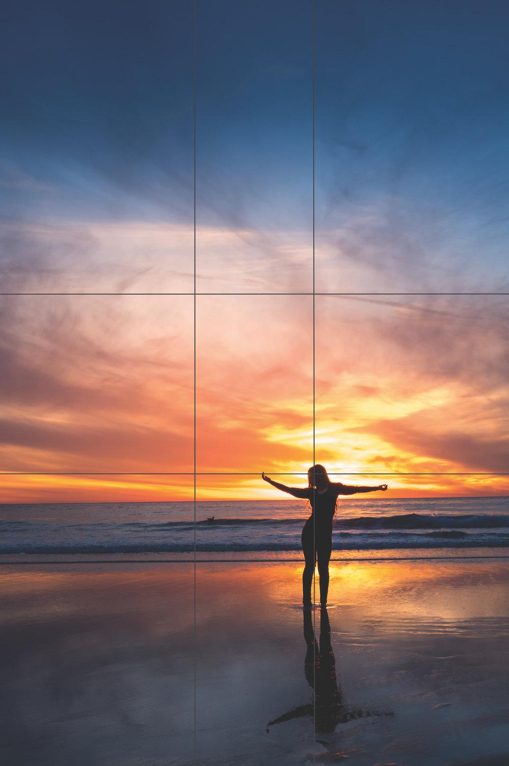 Carmel Beach-sunset .jpg