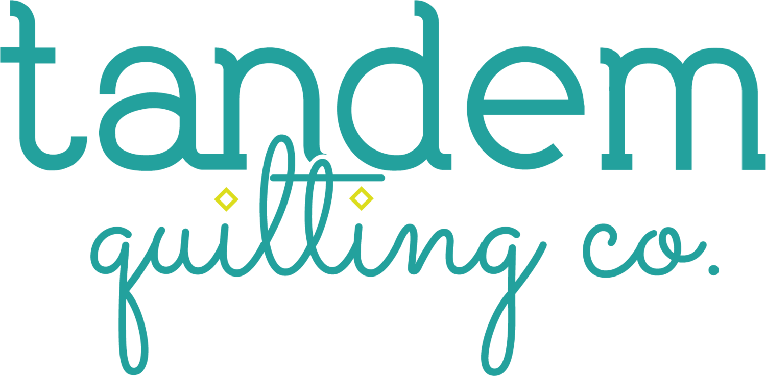 Tandem Quilting Co.