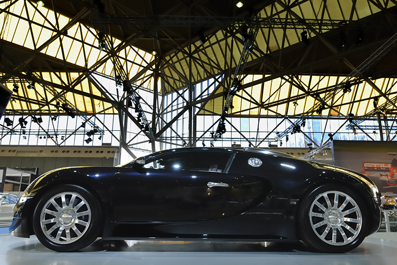 Operate with Care: The Cloud is like a Bugatti - By Chris Pond