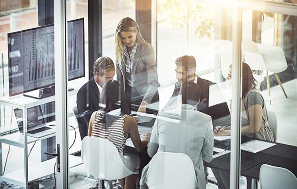 Cloud Migration Best Practices for the Enterprise -