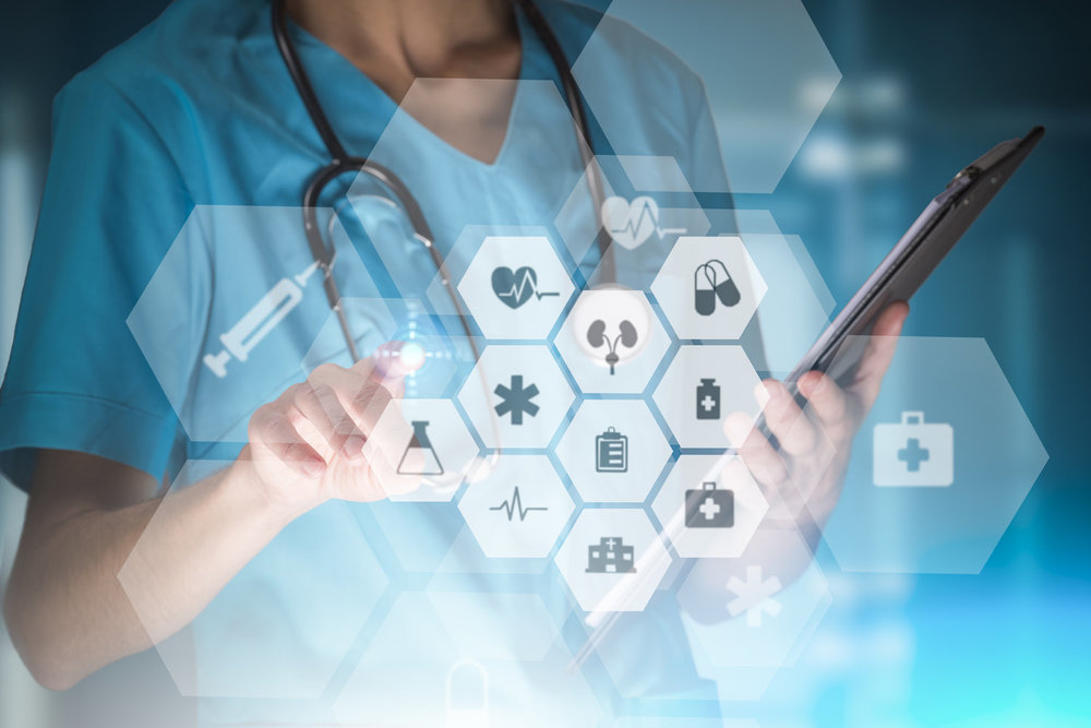 Hot Topics for HIMSS18: Embracing Change to Transform Health IT -