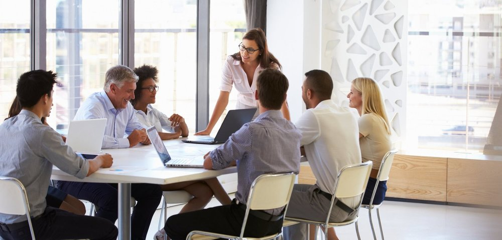Build from the Inside-Out: 4 Guidelines for Increasing Adoption in the Contact Center -
