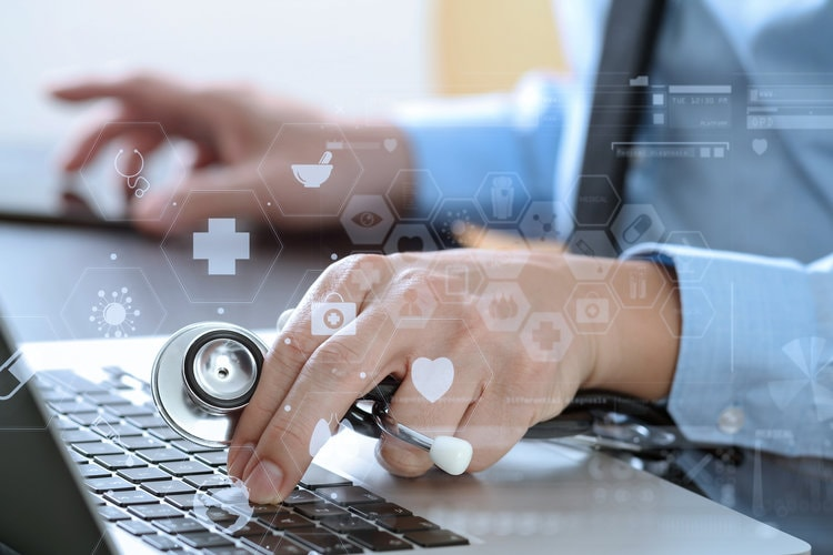 Healthcare in the Cloud: A Window of Opportunity is Open -